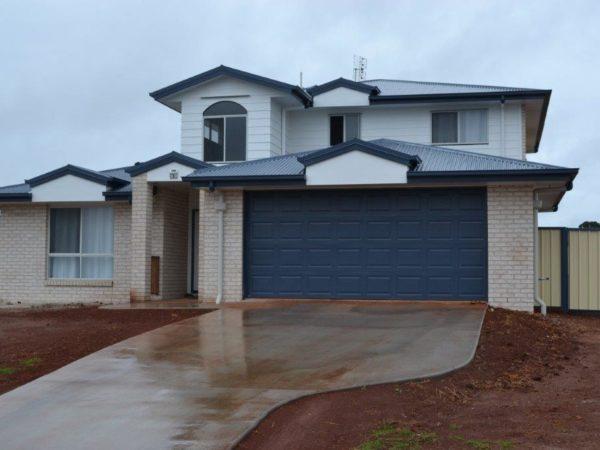 Assorted Kingaroy Homes